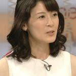松村正代アナは抜群の安定感を誇る優等生!結婚は