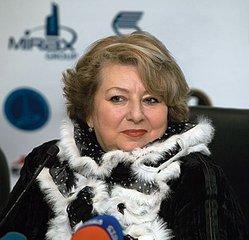 タチアナ タラソワ